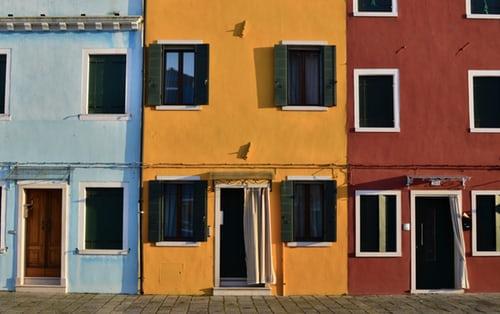 Les étapes à suivre pour peindre une façade